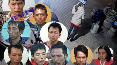 Xét xử vụ nữ sinh giao gà ở Điện Biên: Bùi Văn Công cho rằng 'chủ mưu còn đang nhởn nhơ ngoài xã hội...'