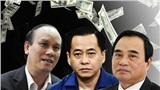 Điều ít gặp trong phiên tòa xử hai cựu Chủ tịch Đà Nẵng Trần Văn Minh, Văn Hữu Chiến và Vũ 'nhôm'