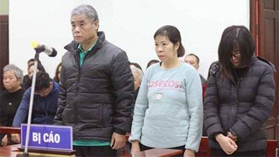 Vụ học sinh tử vong trên xe của trường Gateway: VKS đề nghị mức án cao nhất là 24 tháng tù