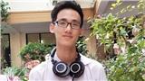 Chàng trai 17 tuổi chinh học phục bổng 5,5 tỷ từ đại học danh tiếng Mỹ