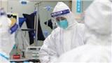 TQ xác nhận toàn bộ 31 tỉnh thành có người nhiễm virus Vũ Hán: Số người tử vong tăng lên 170