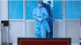Bộ Y tế yêu cầu các nhà sản xuất khẩu trang phải đủ sản phẩm để chống dịch virus corona