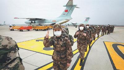 Dịch viêm phổi Vũ Hán: Thêm 56 ca tử vong, tổng số ca tử vong tại TQ chính thức vượt qua đại dịch SARS