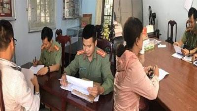 Xử phạt 2 người ở Đắk Nông đưa tin sai sự thật về dịch virus corona