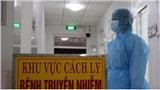 Thêm một cô gái từ Vũ Hán trở về Thanh Hóa bị cách ly vì sốt