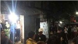 Cháy tiệm tạp hóa, bé gái 5 tuổi ngủ trong nhà tử vong thương tâm
