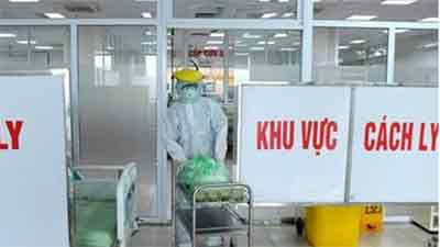 Hà Nội phát hiện thêm một trường hợp nghi nhiễm virus Covid-19 tại Nam Từ Liêm