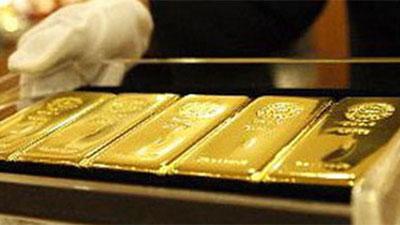 Giá vàng tăng 'điên loạn', lên 48,6 triệu đồng/lượng