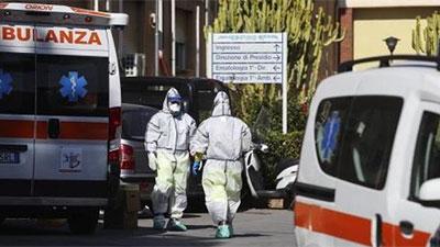 Tình hình dịch virus corona ngày 26/2: Thứ trưởng Y tế Iran bị nhiễm virus corona