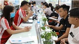 Góc dành cho học sinh lớp 12: UEF đã nhận hồ sơ xét tuyển 5 học kỳ THPT