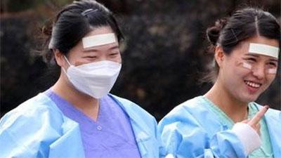Hàn Quốc xuất hiện một ổ dịch mới tại Seoul