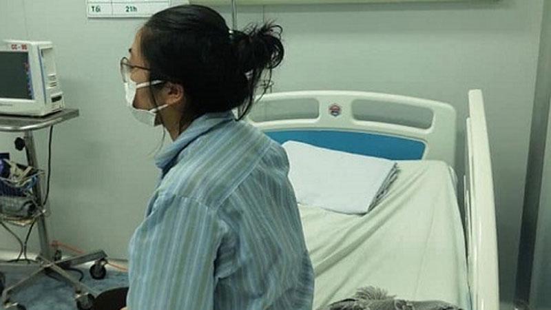Virus SARS-CoV-2 biến chủng, bệnh nhân số 17 có biểu hiện bệnh nặng hơn thông thường