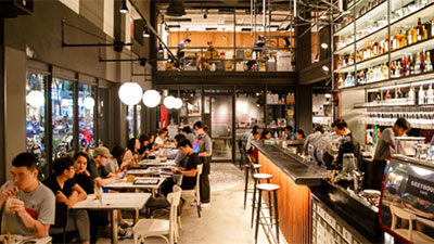 Greyhound Café: 'Chúng tôi định vị thương hiệu đúng đắn để tạo được dấu ấn riêng'