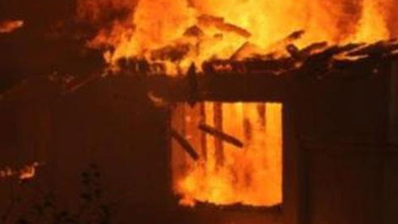 Bắc Kạn: Thông tin bất ngờ vụ cháy khiến 3 mẹ con tử vong tại nhà riêng