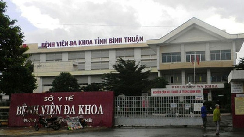 Việt Nam ghi nhận thêm 5 người mắc Covid-19, bệnh nhân nhỏ nhất mới 2 tuổi