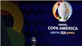 Sau UEFA hoãn EURO 2020, Copa America 2020 cũng đợi đến mùa hè 2021