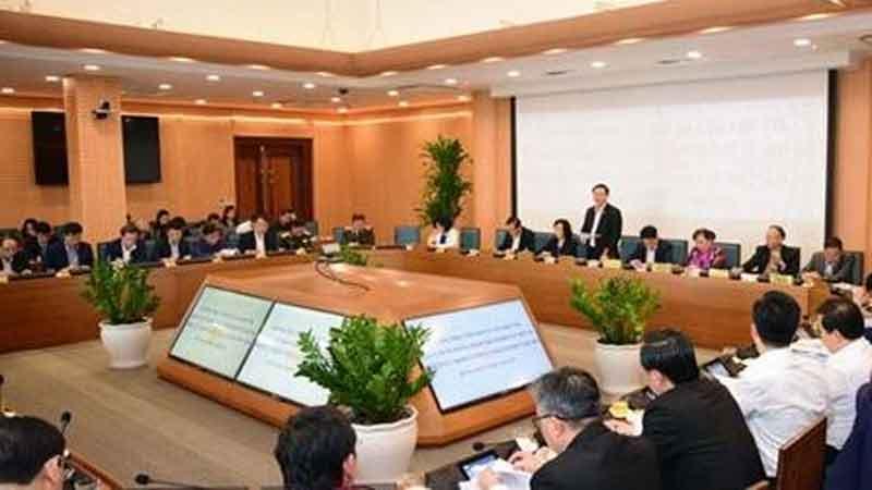 Thành phố Hà Nội hỗ trợ tối đa mọi yêu cầu của bệnh viện Bạch Mai