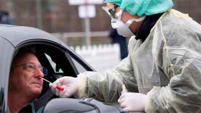 Một loạt lý do khiến nước Đức có đến 92.000 ca nhiễm Covid-19 nhưng tỷ lệ tử vong cực thấp, chỉ 1,4%