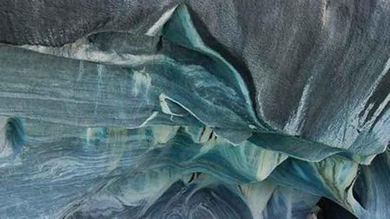 Thiên nhiên kì bí: Hang động đá quý 6.000 tuổi thách thức giới khoa học tìm tòi