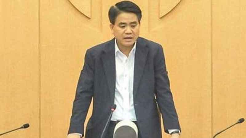 Chủ tịch Hà Nội nêu 'một lỗ hổng rất sai lầm' liên quan bệnh nhân nhiễm Covid-19 số 243