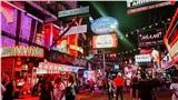 Thái Lan phong tỏa 'thiên đường du lịch' Pattaya