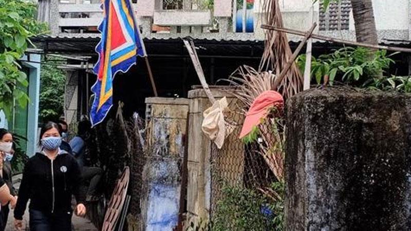 Nữ phó chủ tịch phường ở Đà Nẵng chết trong tư thế treo cổ tại nhà riêng