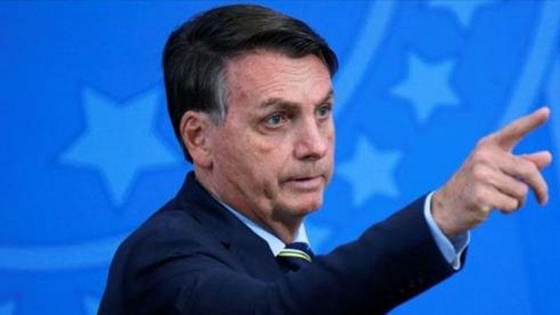 Brazil sa thải Bộ trưởng Y tế giữa đại dịch Covid-19