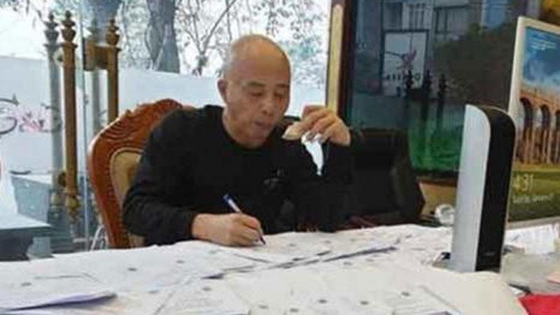 NÓNG: Công an tỉnh Thái Bình khởi tố vụ án, khởi tố bị can nhiều đối tượng liên quan đấu giá đất của 'Đường Nhuệ'