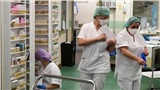 Bệnh nhân nữ người Ý dương tính với COVID-19 suốt hai tháng