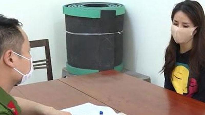 Bắc Ninh: Khởi tố 'nữ quái' cướp tiền cụ bà 85 tuổi sống một mình