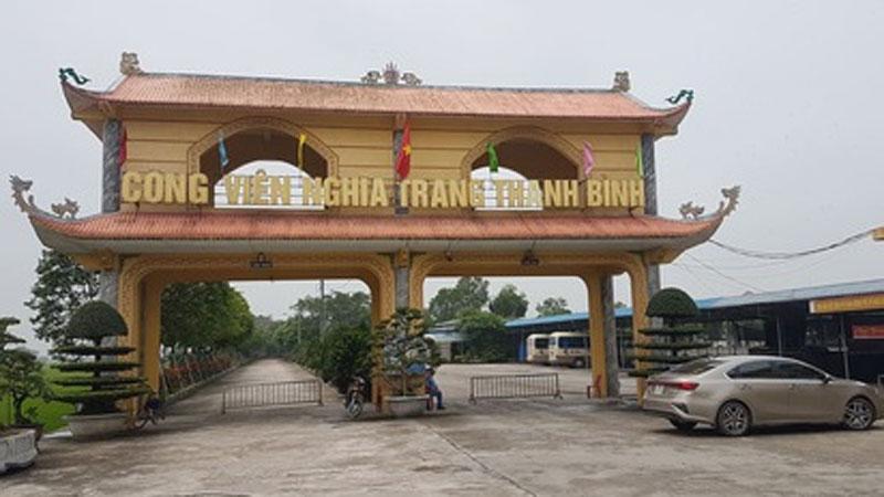 Sau băng nhóm Đường 'Nhuệ', bắt khẩn cấp 3 đối tượng ăn chặn tiền hỏa táng tại Nam Định