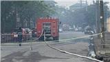 Hà Nội: Cháy lớn công ty thuốc thú y, 3 người tử vong