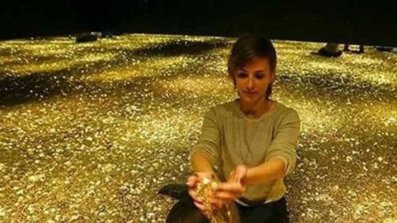 Chuyện lạ: Ngọn núi 1 tỷ tuổi chứa đầy kho báu vàng khối, bạch kim và đá quý