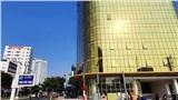 Hai tòa nhà ốp kính vàng phản quang: Phải tháo dỡ và làm theo giấy phép, đúng với phương án kiến trúc như ban đầu