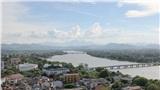 Huế sẽ sớm có tuyến đường đi bộ, đạp xe hai bên bờ sông Hương