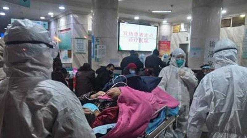 Dịch Covid-19: Thế giới ghi nhận hơn 4 triệu người nhiễm, gần 276.000 ca tử vong