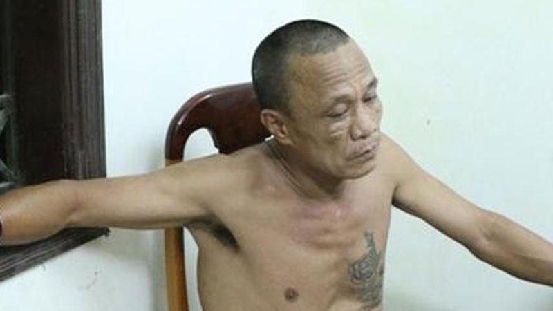 Vụ 2 vợ chồng bị đâm thương vong ở Hà Tĩnh: Khởi tố gã đàn ông truy sát người tình cũ