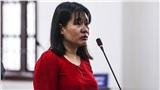 Nữ giáo viên trong vụ gian lận thi cử ở Hoà Bình: 'Chưa bao giờ bị cáo nghĩ rằng đi chấm thi mà bị đi tù'