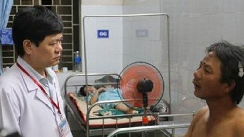 Nhân chứng vụ sập tường 10 người chết ở Đồng Nai: Vẫn chưa hết bàng hoàng về sự việc