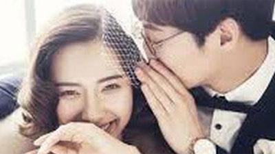 Cánh đàn ông chúng tôi thích người phụ nữ của mình cười khúc khích với những điều nhỏ nhất