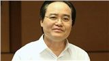 Bộ trưởng Phùng Xuân Nhạ lý giải việc không biên soạn sách giáo khoa