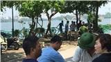 Phát hiện thi thể nam thanh niên nổi trên mặt nước ở hồ Tây