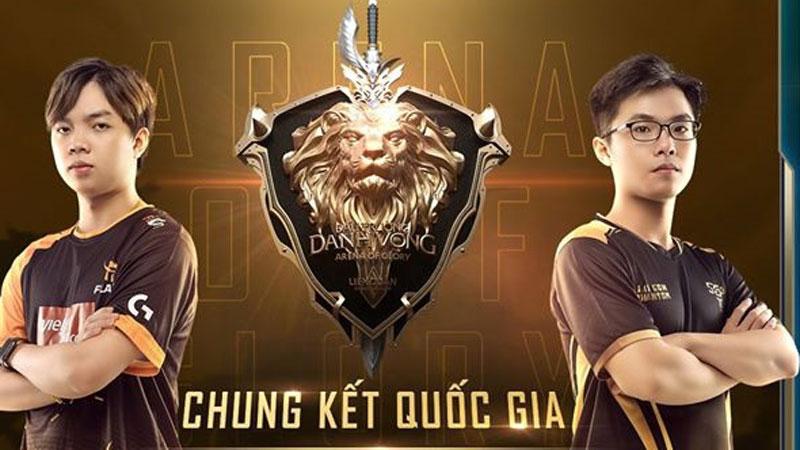 PSMan đưa ra nhận định về trận chung kết ĐTDV mùa Xuân 2020, gửi lời nhắn nhủ tới Saigon Phantom để đánh bại Team Flash