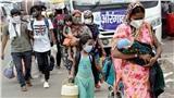Cập nhật 7h ngày 25/5: Mỹ tiệm cận 100.000 ca tử vong do Covid-19, Ấn Độ tiếp tục lập 'kỷ lục đau đớn'
