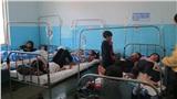 135 học sinh Tiểu học ở Lâm Đồng nhập viện nghi do ngộ độc thực phẩm