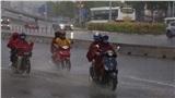 Áp thấp sắp vào biển Đông, miền Bắc mưa to diện rộng