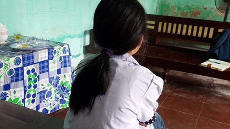 Phẫn nộ vụ án người hàng xóm dâm ô 2 bé gái mới 7 tuổi