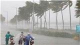 Áp thấp nhiệt đới vào Biển Đông gây gió giật cấp 11, có khả năng thành bão ngày mai