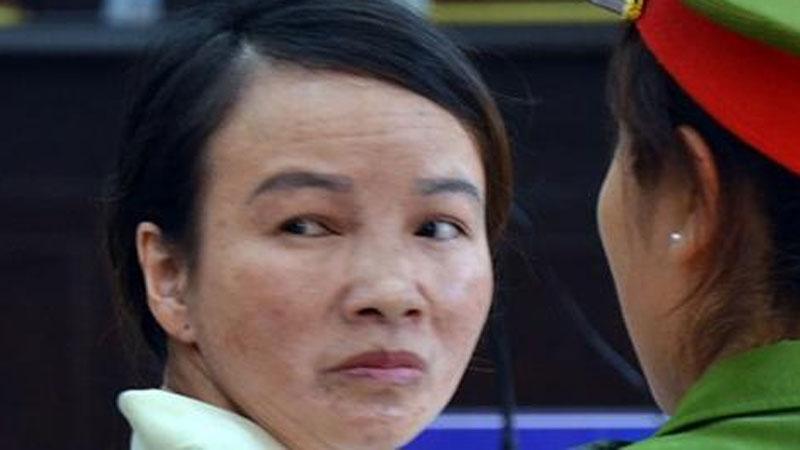 Mẹ nữ sinh giao gà Cao Mỹ Duyên kêu oan vụ buôn 2 bánh ma túy trước ngày hầu tòa phúc thẩm