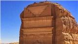 Lâu đài cô đơn nổi bật giữa sa mạc hút khách du lịch của đất nước Ả Rập
